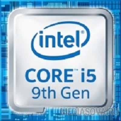 Процессор CPU Intel Core i5-9400 Coffee Lake OEM 2.90Ггц, 9МБ, Socket 1151. CM8068403875504/CM8068403358816