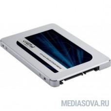 Crucial SSD MX500 500GBCT500MX500SSD1 SATA3