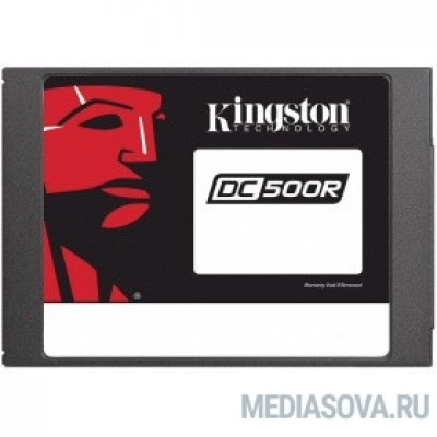 Kingston SSD 480GB DC500R SEDC500R/480G SATA3.0
