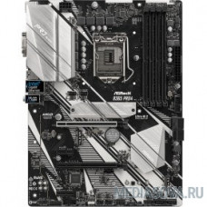 Asrock B365 PRO4 RTL B365, 4DDR4, 2xPCI-E, Dsub+DVI+HDMI GbLAN SATA