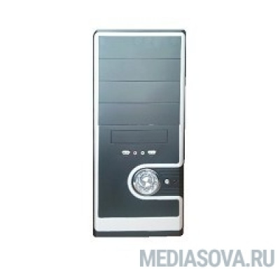 MidiTower SP Winard 3029 2*USB2.0, audio, reset, ATX, 450W, 80mm