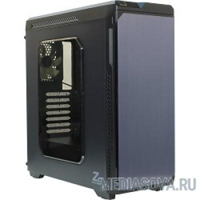 MidiTower Zalman Z9 NEO Black БезБП ATX