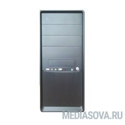 MidiTower SP Winard 3010 2*USB2.0, audio, reset, ATX, 500W, 80mm