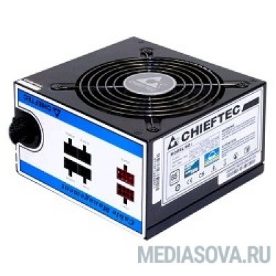 Блок питания Chieftec 550W RTL [CTG-550C] ATX-12V V.2.3/EPS-12V, PS-2 type with 12cm Fan, PFC,Cable Management ,Efficiency >85  , 230V ONLY