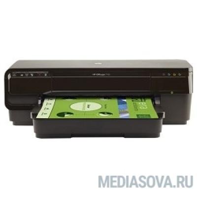 HP Officejet 7110 WF   CR768A  замена C9299A