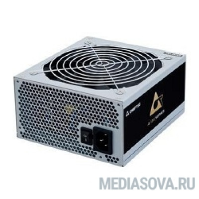 Блок питания Chieftec APS-600SB 600W, FAN 140мм, Active PFC