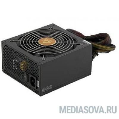 Блок питания Chieftec APS-750CB, RTLA-135 [750Вт, FAN 140мм, Active PFC, 24+4+6pin SATA]