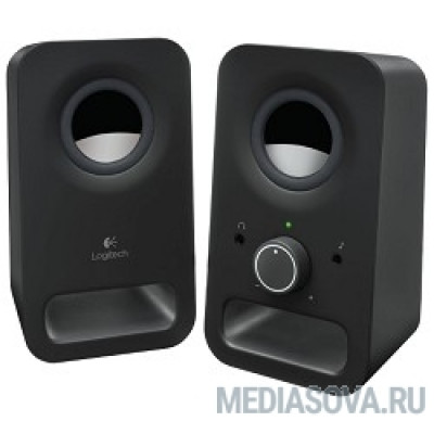 Logitech Z-150, Black 980-000814 Колонки 2.0