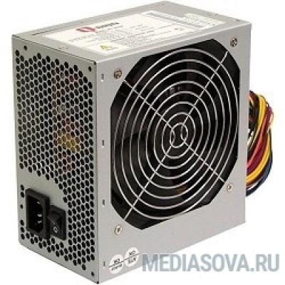 Блок питания FSP 500W ATX Q-Dion QD-500 80+ OEM 12cm Fan, 2*SATA, APFC