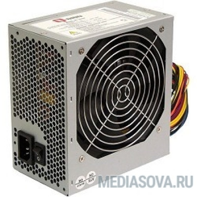 Блок питания FSP 550W ATX Q-Dion QD-550 80+ OEM 12cm Fan, 2*SATA, APFC