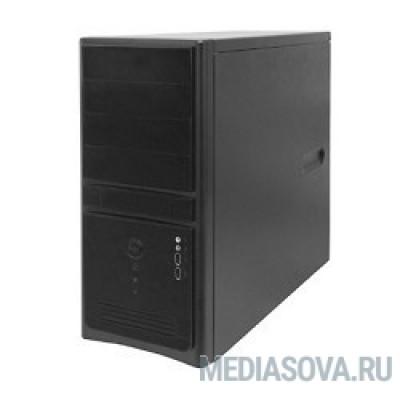 Midi Tower InWin  EC-021BL  Black 450W  ATX [6101058] Haswell