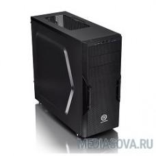 Case Tt Versa H22 Midi Tower Black, USB3.0, w/o PSU [CA-1B3-00M1NN-00]