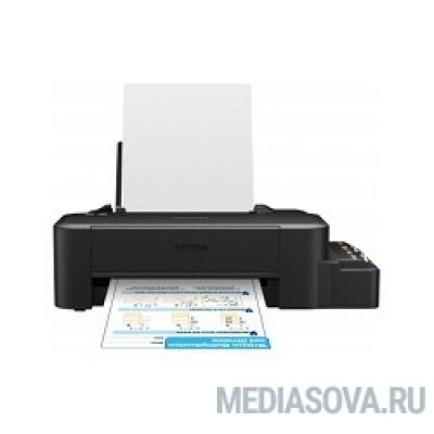 Epson Stylus Photo L120  C11CD76302 A4, 720х720, 8.5 стр./мин, USB