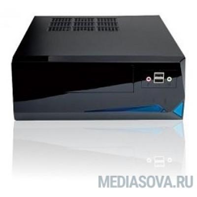 SlimCase InWin BP-655BL Black 200W  USB/AU Mini-ITX [6102911]
