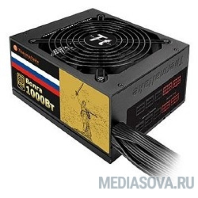 Блок питания Thermaltake 1000W Russian Gold Volga [W0429RE]