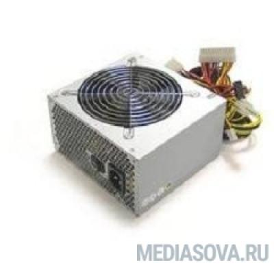 Блок питания Chieftec 600W OEM [GPA-600S] ATX-12V V.2.3 PSU with 12 cm fan, Active PFC, 230V only
