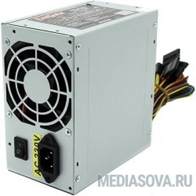 Блок питания Exegate EX219182RUS / 251753 Блок питания 350W ATX-AB350 OEM,  8cm fan, 24+4pin, 2*SATA, 2*IDE