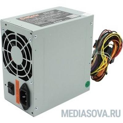 Блок питания Exegate EX169945RUS / 251754 Блок питания 350W ATX-CP350 OEM, 8cm fan, 24+4pin, 3*SATA, 1*FDD, 2*IDE