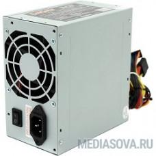 Exegate EX219185RUS / 251772 Блок питания 500W ATX-AB500 OEM,  8cm fan, 24+4pin, 2*SATA, 1*FDD, 2*IDE