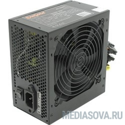Блок питания Exegate EX221640RUS Блок питания 450W Exegate ATX-450PPX RTL black