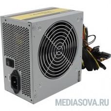Chieftec 550W OEM [GPA-550S] ATX-12V V.2.3 PSU with 12 cm fan, Active PFC, 230V only