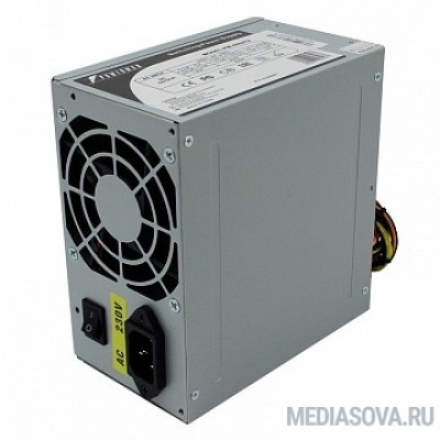 Блок питания POWERMAN  PM-400ATX for P4 400W OEM ATX [ 6106507]