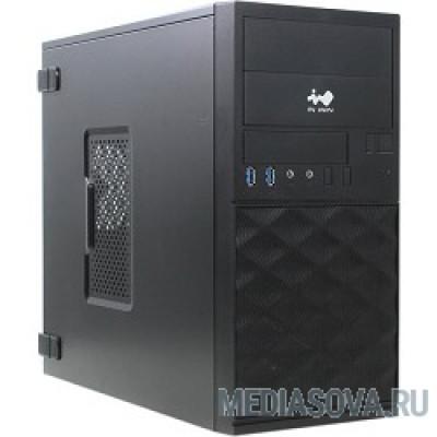 MiniTower InWin EFS-052BL  RB-S500HQ70 H U3*2 A + Screwless  [6111207]