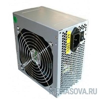 Блок питания Блок питания Foxline  FZ450R 450W, ATX, NOPFC, 120FAN, 2xSATA, 2xPATA, 1xFDD, 24+4