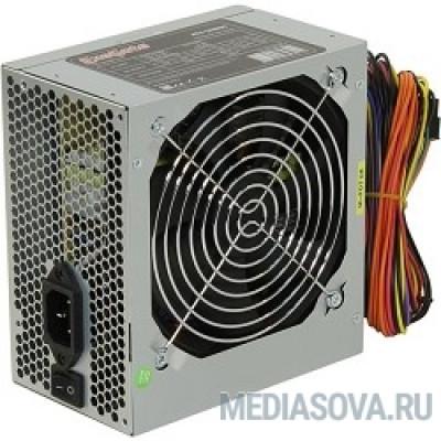 Блок питания Exegate EX244556RUS Блок питания 600W Exegate UN600, ATX, 12cm fan, 24+4pin, 6pin PCI-E, 4*SATA, 1*FDD, 1*IDE