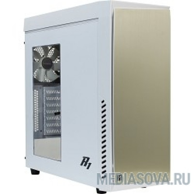 MidiTower Zalman R1 White