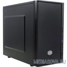 MidiTower Cooler Master Silencio 352 [SIL-352M-KKN1] Black