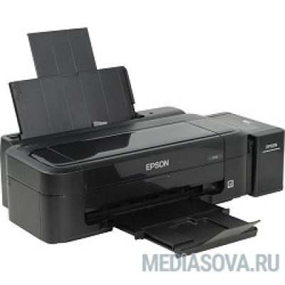 Epson Stylus L132 C11CE58403 А4,27 стр./мин.5760 x 1440 .USB 2.0. лоток 100 листов
