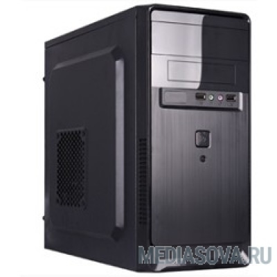 NAVAN IS001-BK Корпус персонального компьютера NAVAN IS001BK 450W (450W)