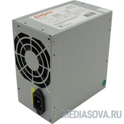 Блок питания Exegate EX253681RUS / 255722 Блок питания 350W Exegate AA350, ATX, 8cm fan, 24+4pin, 2*SATA, 1*IDE