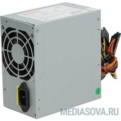 Блок питания Exegate EX253683RUS Блок питания 450W Exegate AA450, ATX, 8cm fan, 24+4pin, 2*SATA, 1*IDE