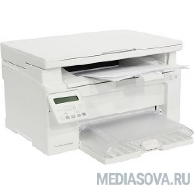 HP LaserJet Pro MFP M132nw RU (G3Q62A) A4 WiFi белый