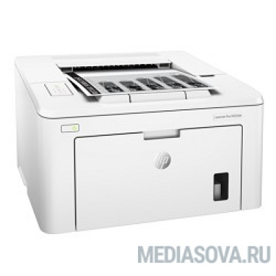 HP LaserJet Pro M203dn <G3Q46A> A4, 28 стр/мин, дуплекс, 256Мб, USB, Ethernet (замена CF455A M201n)