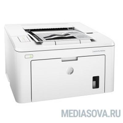 HP LaserJet Pro M203dw <G3Q47A> A4, 28 стр/мин, дуплекс, 256Мб, USB, Ethernet, WiFi (замена CF456A M201dw)