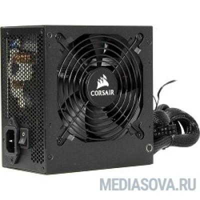 Блок питания Corsair CX 550M RTL CP-9020102-EU  550W,80+ Bronze, ATX v2.3, Active PFC, CM,120mm Fan)