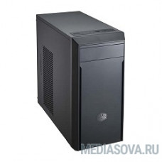 Cooler Master MasterBox 3 Lite  MCW-L3S2-KN5N  Black, Window, mATX, без БП