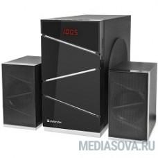 DEFENDER 2.1 система G50 50Вт, Bluetooth, FM/MP3/SD/USB [65518]