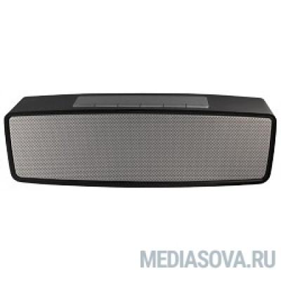 Ginzzu GM-995B  BT-Колонка 2x3W/USB/TFcard/AUX