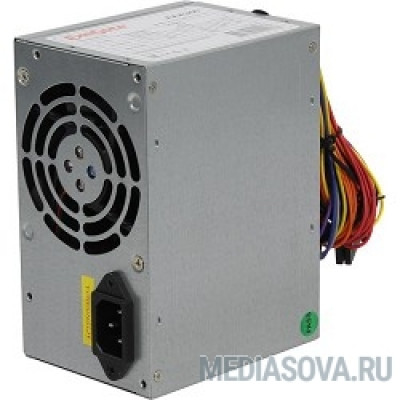 Блок питания Exegate ES259589RUS/EX259589 Блок питания 350W Exegate AAA350, ATX, 8cm fan, 24p+4p, 2*SATA, 1*IDE