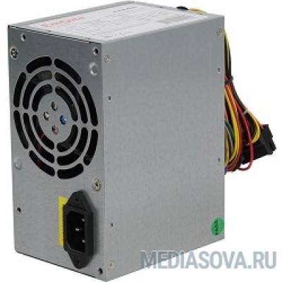 Блок питания Exegate ES259590RUS/EX259590/264680 Блок питания 400W Exegate AAA400, ATX, 8cm fan, 24p+4p, 2*SATA, 1*IDE