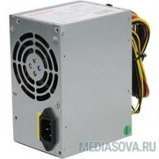 Exegate ES259591RUS/EX259591 Блок питания 450W Exegate AAA450, ATX, 8cm fan, 24p+4p, 2*SATA, 1*IDE