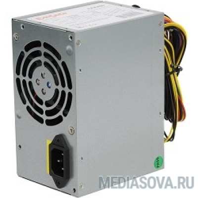 Блок питания Exegate ES259591RUS/EX259591 Блок питания 450W Exegate AAA450, ATX, 8cm fan, 24p+4p, 2*SATA, 1*IDE