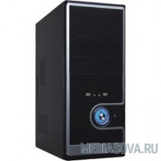 MidiTower SP Winard 3029 2*USB2.0, audio, reset, ATX, w/o PSU
