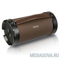Dialog Progressive AP-1000 акустическая колонка-труба  16W RMS, Bluetooth, FM+USB reader