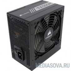 Corsair TX550M CP-9020133-EU 550W, 80 Plus® Gold, RTL