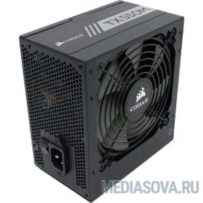 Блок питания Corsair TX550M CP-9020133-EU 550W, 80 Plus® Gold, RTL